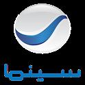 قناة روتانا سينما icon