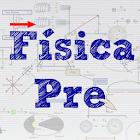 Formulario de física PRE icon