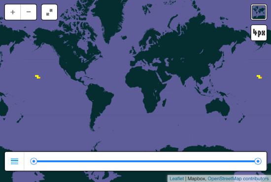 iPhylo: Publishing biodiversity data directly from GitHub to