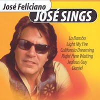 José Sings