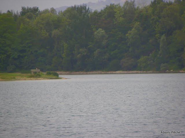Lac du Grand Colombier photo #522