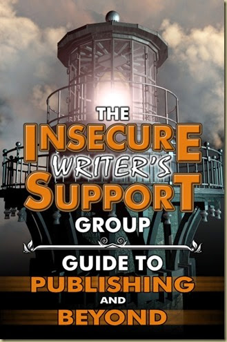 The Insecure Writer's Support Group to Publishing and Beyong Cover