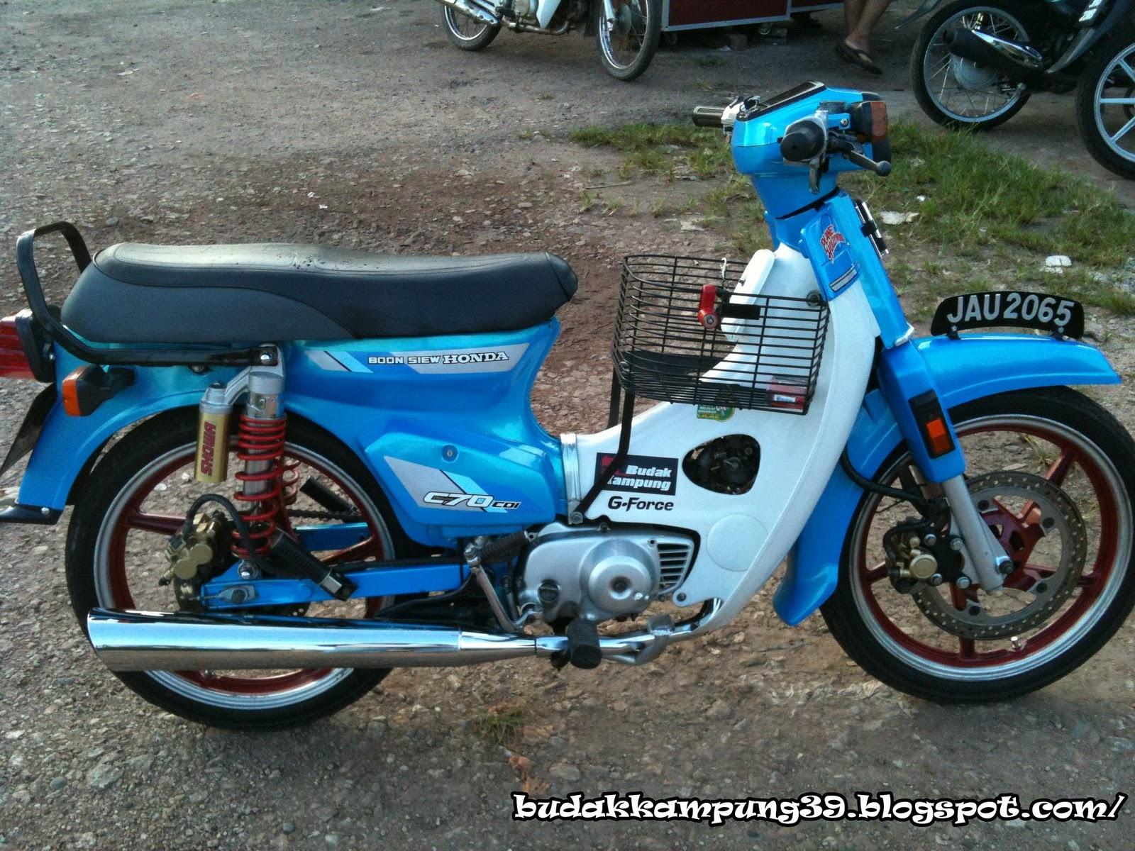 Kumpulan Gambar Motor Ex5 Modified Terbaru Kinyis Motor