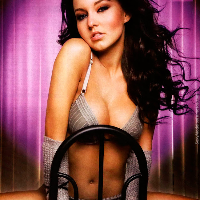 Angelique Boyer Foto 49
