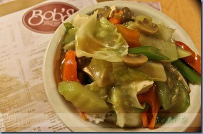 Bob S Restaurant Bacolod