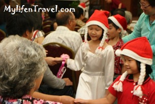 Christmas Day ~ Patani Baptist Church Part