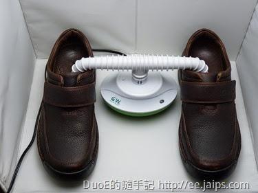 GW還原底座烘鞋