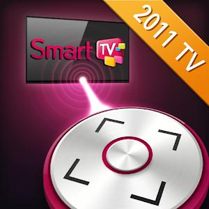 LG TV Remote 2011