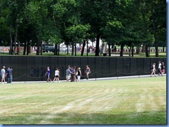 1416 Washington, DC - Vietnam Veterans Memorial