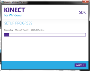 Anthony Baker: Getting Started with Kinect for Windows