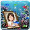 Photo Aquarium Live Wallpaper