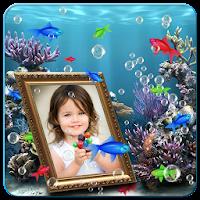Photo Aquarium Live Wallpaper 1.0.4