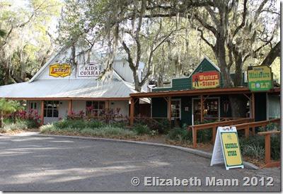 Elizabeth S Secret Garden Westgate River Ranch Resort Fl
