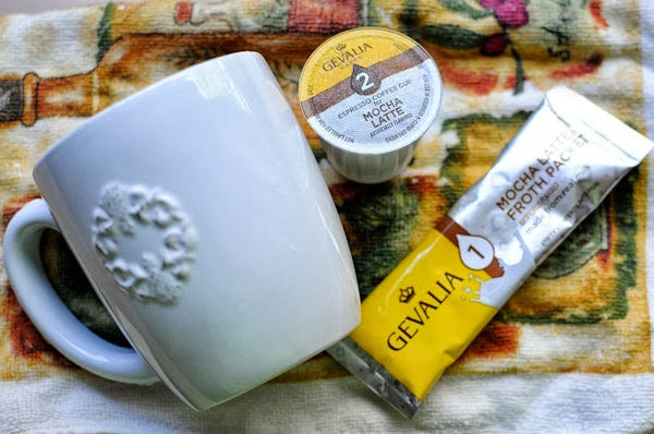 Gevalia cafe-style K-Cups #CupofKaffe #shop