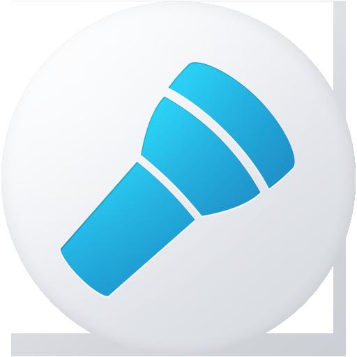 隨身手電筒 - MyFlashlight 工具 App LOGO-硬是要APP