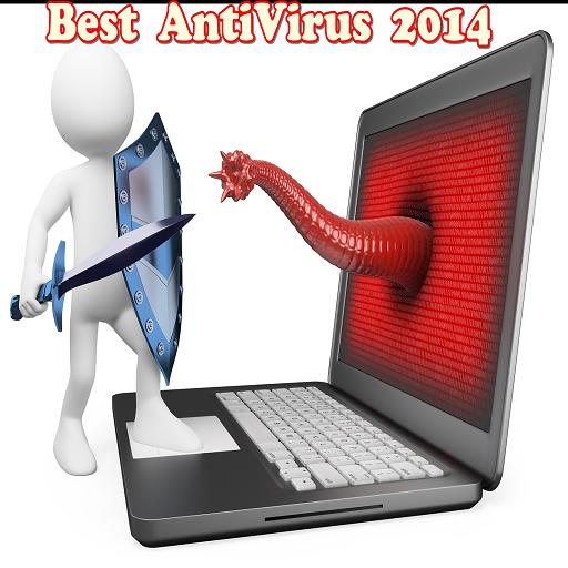 Best antivirus mobile 2014