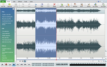 WavePad Editor 5 Download