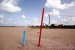 Beach-Volleyball---Treasure-Island,-Tampa