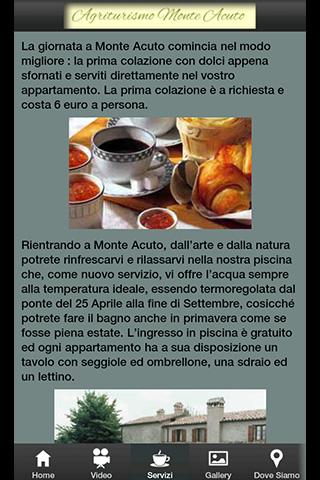 免費下載旅遊APP|Agriturismo Monte Acuto app開箱文|APP開箱王