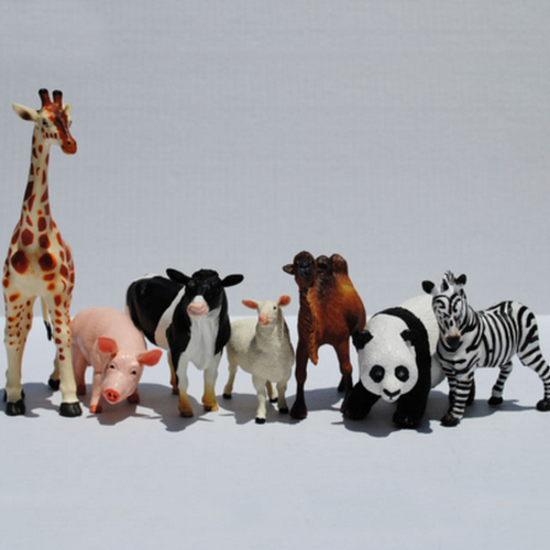 Zoo Seven