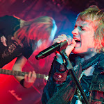 Edguy - Age of the Joker - European Tour 2011 (Garage, Saarbrücken)