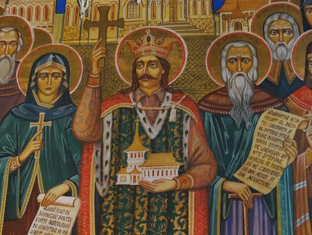 Stefan cel Mare - Catedrala Chisinau