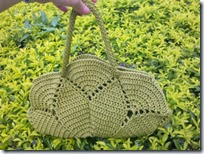bag crochet outsite