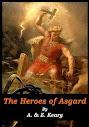 Os heróis da Asgard