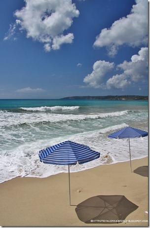 Lithero Beach, Kefalonia