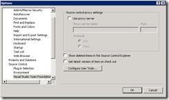 Jan D'Hondt: Rollback VS 2008 SSIS package changeset in TFS