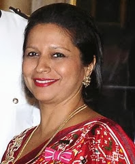 Priya Paul Indian Woman Entrepreneur