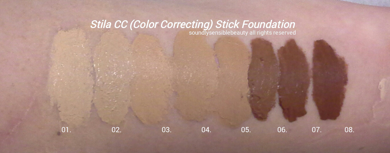Color Correcting Stick by Smashbox #16