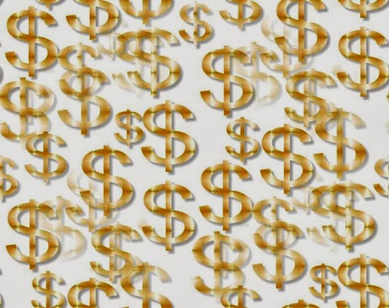 money-background-dollar-sign
