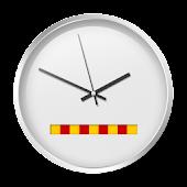 Rellotge Català