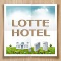 Lotte Hotel icon
