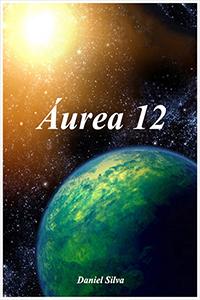 Áurea 12, por Daniel Silva