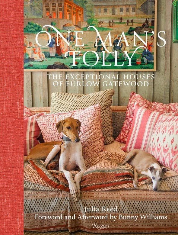 book one man's folly