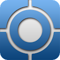 Loctome Sports Live Track GPS icon