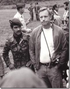 Capt. Luis Hernandez (1995 'Hero of Twintza')
