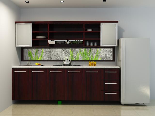 Harga Kitchen Set Minimalis Di Bali Kitchen Appliances Tips And Review