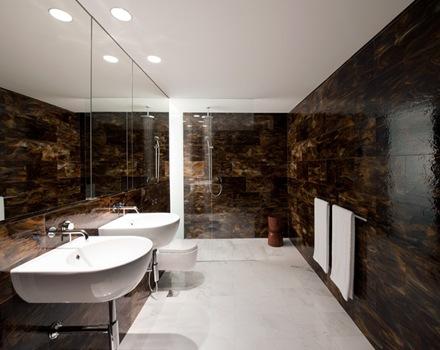 lavabos-decoracion-baño-apartamento-de-lujo