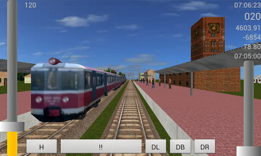 Trainz Driver +data for Android | Free Download Apps & Games ...
