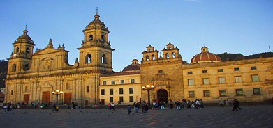 CatedralPrimadaBogota