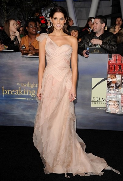 Ashley Greene Twilight Saga Breaking Dawn Part 2