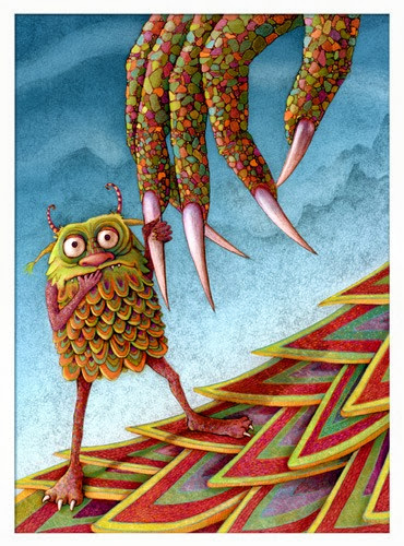 gretchen deahl guardian monsters