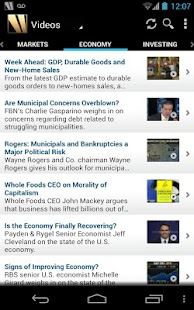 FOX Business - screenshot thumbnail