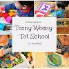 Teeny Weeny Tot School (11 Months)