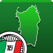 Sardegna Guida Verde Touring