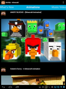 Minecraft Pocket Edition v0.13.0.b3 - Android Games - mob.org