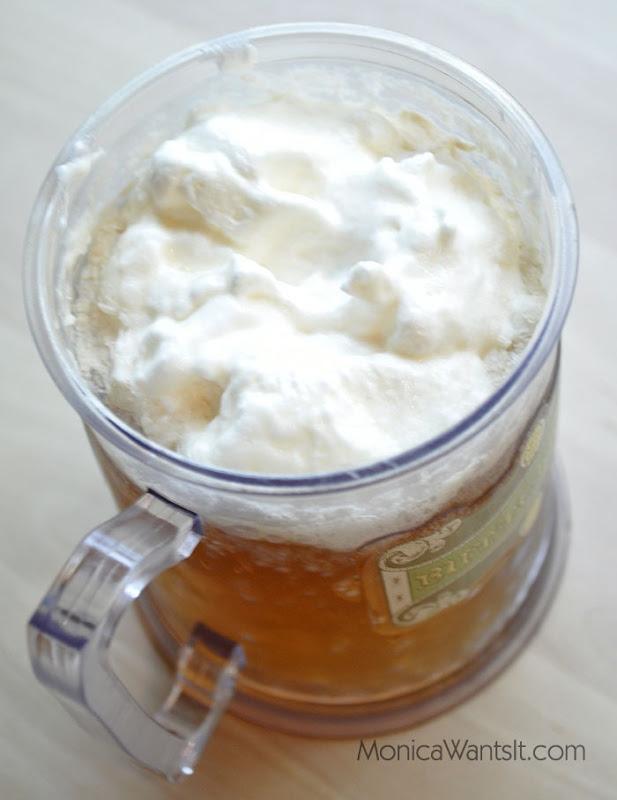 Low Calorie Butterbeer Recipe